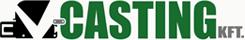 Vcasting logo